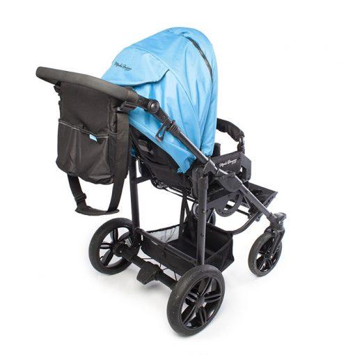 Коляска для детей с ДЦП Modi Buggy LIW Care