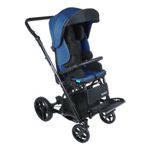 Коляска инвалидная для детей с ДЦП Baffin (Rico) Buggy PRO
