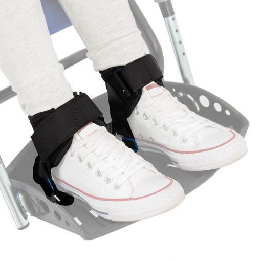 Динамические стабилизаторы лодыжек FP-22 для коляски Гиппо