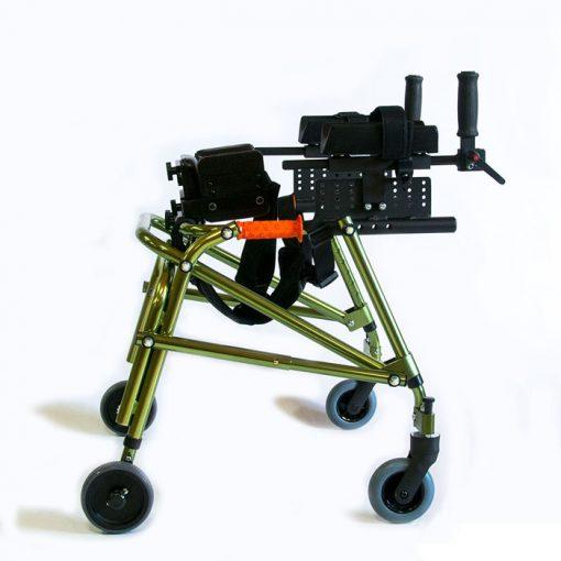 Ходунки HMP-KA 2200 с подлокотной опорой