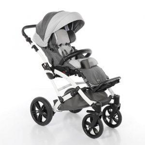 Коляска инвалидная для детей с ДЦП Mouse MyWam