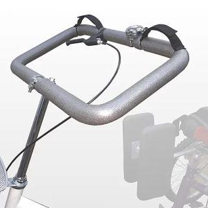 Руль-петля для реабилитационного велосипеда ВелоСтарт