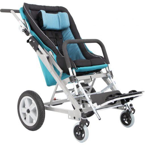 НОВА (NOVA) Evo Детская инвалидная кресло-коляска