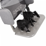 5-точечные ремни, стабилизирующие ноги Racer (Рейсер) Akces-Med