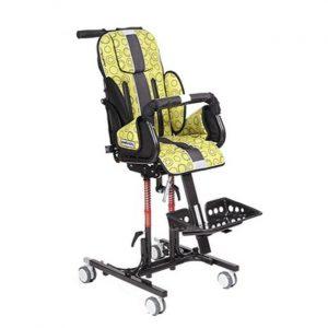 Кресло-коляска Patron Froggo на домашней раме Classic
