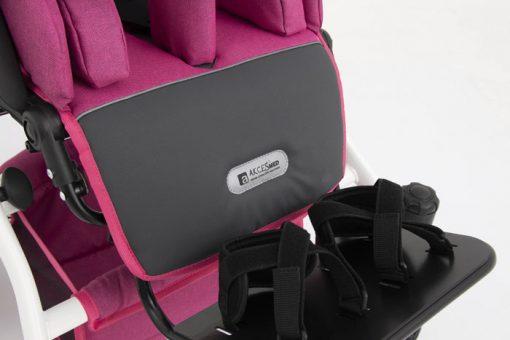 Инвалидная коляска для детей ГИППО Аврора