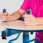 Рукоятки на столик LTR_424