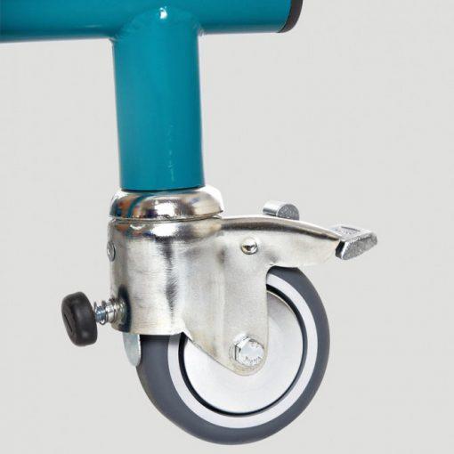 Колеса с фрикционным тормозом PML_009