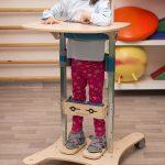 Статический вертикализатор СМАРТ Akces-Med