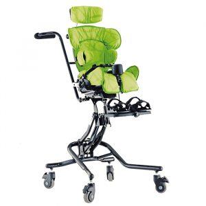 Функциональное кресло Сквигглз+ Оттобок