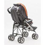 Кресло-коляска детская Pliko Fumagalli