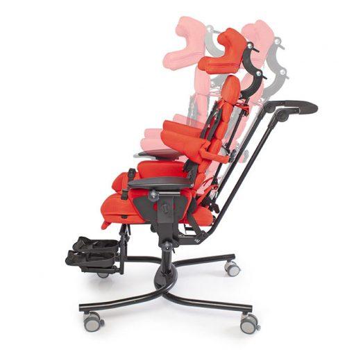 Реабилитационное кресло-коляска Baffin neoSIT RS LIW Care