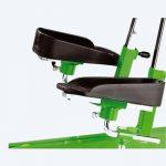 Передне-заднеопорный вертикализатор R82 Gazelle PS (Газель)