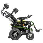 Кресло-коляска Pulse 470 с электроприводом