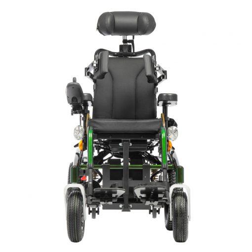 Кресло-коляска Pulse 410 с электроприводом