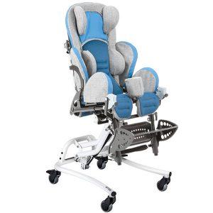Кресло-коляска Кимба Нео на шасси Hi-Low