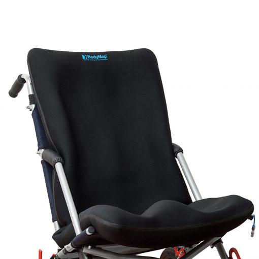 Вакуумное фиксирующее кресло BodyMap AB