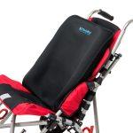 Вакуумная подушка для спинки BodyMap B